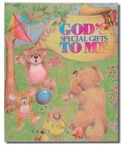 神さまの贈り物(子供向け)
